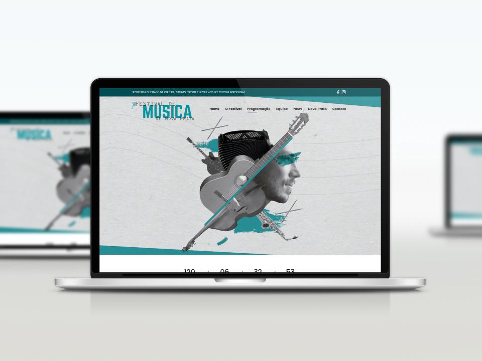 2º Festival de Música de Nova Prata