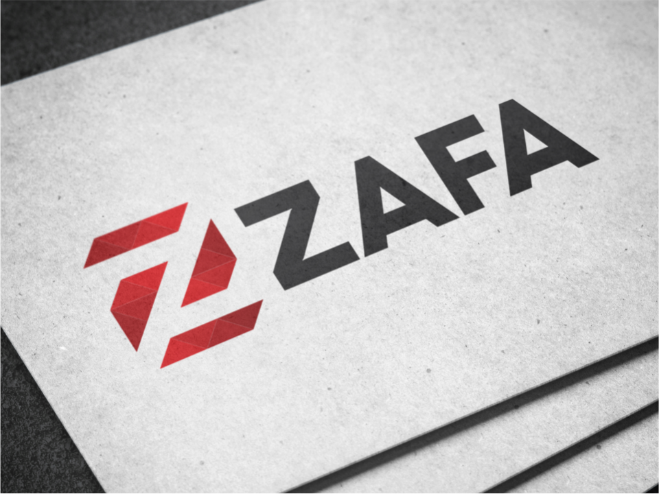 Zafa - Identidade Visual
