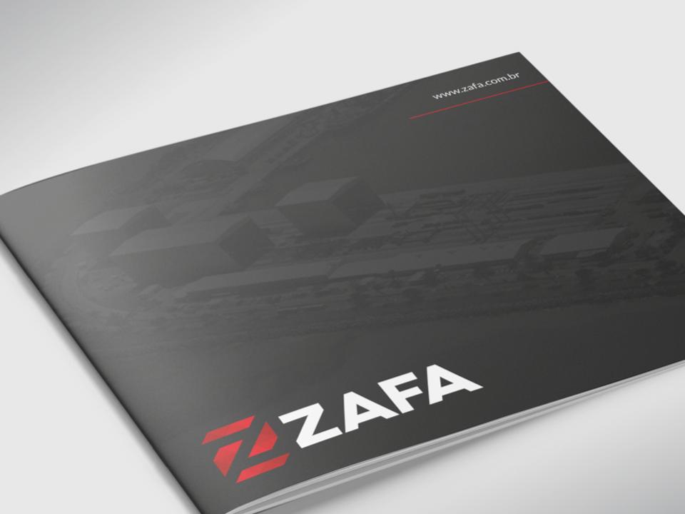 Zafa - Folder
